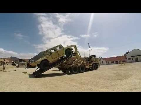 Military ARMY OSHKOSH HEMTT | Doovi