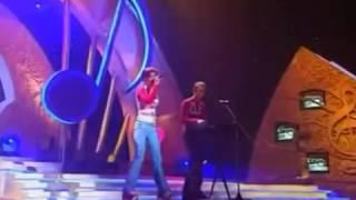 ОКСАНА КОВАЛЕВСКАЯ - Старший брат (Песня года 2002)