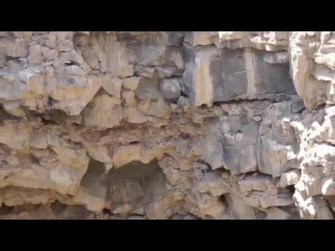 Meteor Crater on Turkey-Iran Border