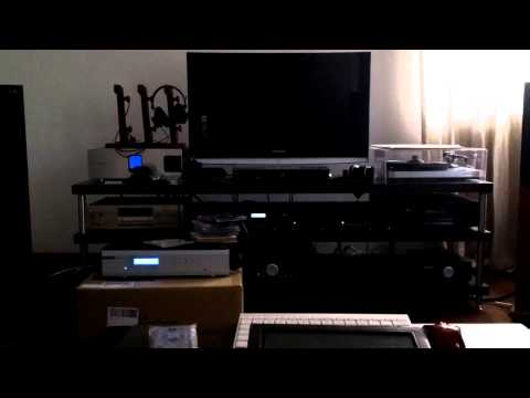 Musical Fidelity M6 DAC in Action
