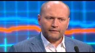 Б. Береза: Дмитрий Ярош потерял контроль над Правым сектором в некоторых областях