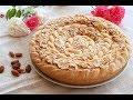 """TORTA """"DELIZIOSA""""  Crostata Frangipane - Ricetta facile"""