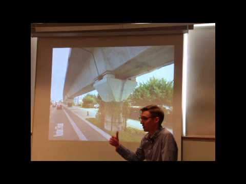 CIV Talks I: Future of Light Rail Transit