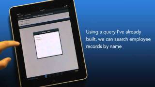 A look at fortisblue for ipad: mobile document management