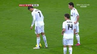 Real Madrid 30 Crazy Goals | 2010/11