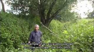 Praktyki rolnicze przyjazne Baltykowi / Baltic-friendly agricultural practices