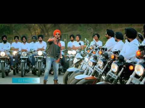 Sardaar Ji   Diljit Dosanjh   Official Video Remix   2015