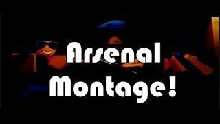 Arsenal Montage. (Roblox Arsenal)