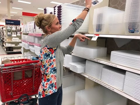 8 Can't-Miss Target Deals (Save on Cute Shoes, Storage Containers & MORE)
