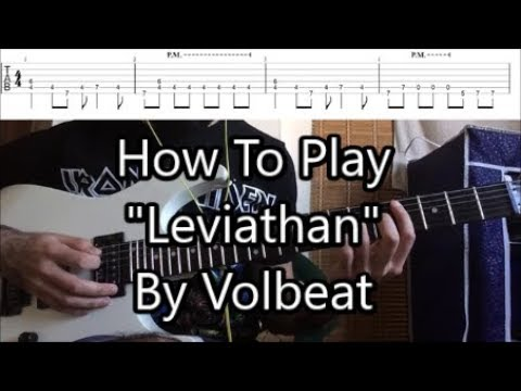 Leviathan Volbeat Free Download MP3 & MP4 2019 - TRAPNATION ORG