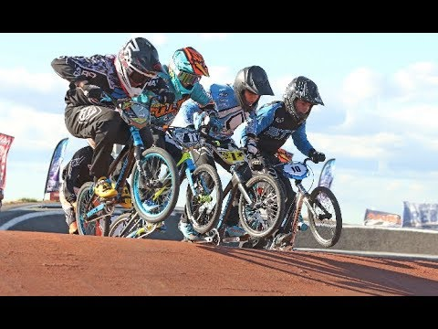 2018 USA BMX Carolina National Pre Race Main Events