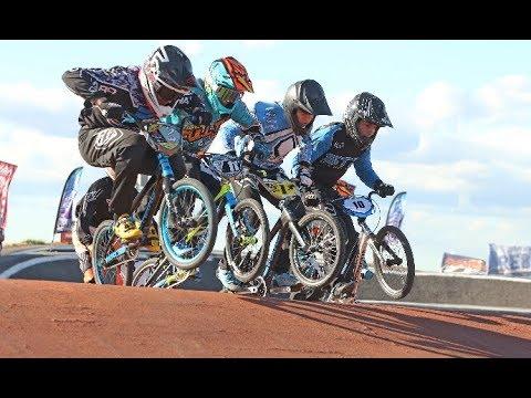 2018 USA BMX Carolina National Pre Race Main Events