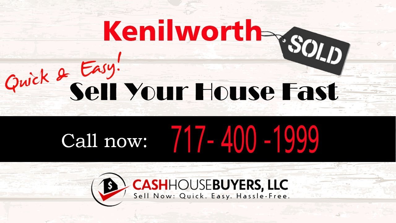 HOW IT WORKS We Buy Houses Kenilworth Washington DC   CALL 717 400 1999   Sell Your House Fast
