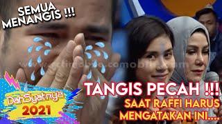 Download Video Raffi nangis saat mengucapkan do'a ulang tahun untuk Syahnaz [Dahsyat] [30 Okt 2015] MP3 3GP MP4