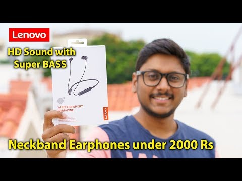 lenovo-neckband-bluetooth-headset-under-2000-rs...-ipx5-waterproof-&-12hr-battery-life