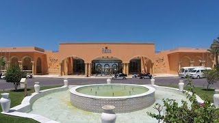 Holiday in Hotel Resta Grand Resort 5* Marsa Alam Egypt
