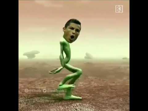 Dame Tu Cosita - Cristiano Ronaldo