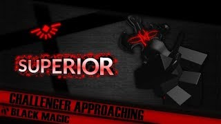 Roblox | Black Magic[Superior Released] | *NEW CLASS* Superior
