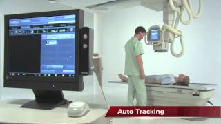 Toshiba Radrex-i Commercial