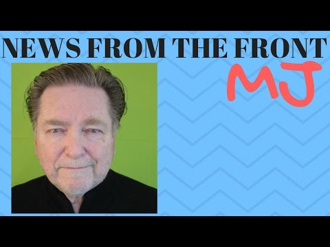 News From The Front-NWO Globalism and Deep State 2017-0302