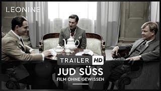 Jud Süss - Film ohne Gewissen (Trailer) Kinostart: 23.09.2010