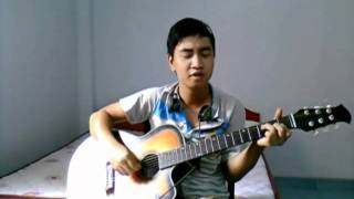 Chị Tôi cover guitar