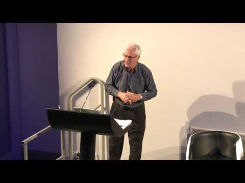 Ian Robertson - The Winner Effect at Science Gallery