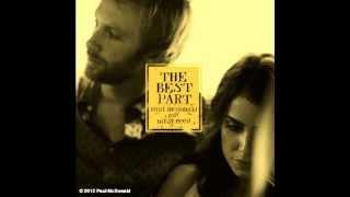 Bouquet Of Lies Ghost In Apt. 8 Nikki Reed & Paul Mcdonald