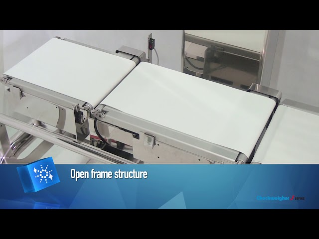 Yamato Scale Checkweigher J-Serie