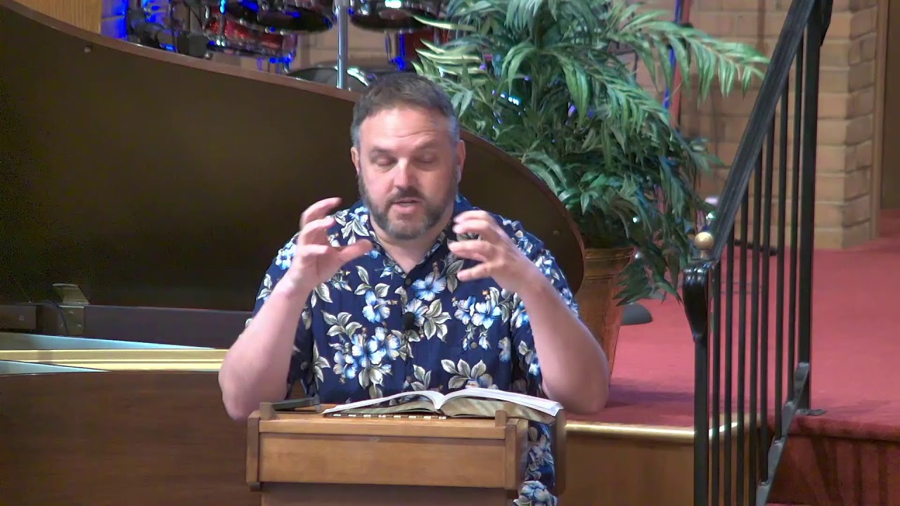 GroveGroups Sunday School Lesson (Jan. 24, 2021)