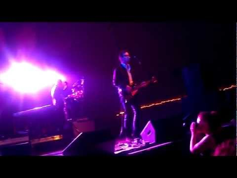 Semisonic - Down In Flames (live)