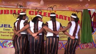 Gambar cover Naga cultural dace celebration on Emanuel Mutha o
