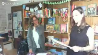 Incontro con Sara D'amario, l'autrice di