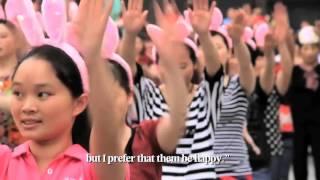 The Peach Blossom Garden - Trailer