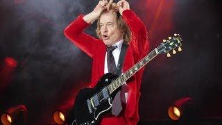 Скачать AC DC INTRO ROCK OR BUST Nürnberg 08 05 2015 Rock Or Bust Worldtour 2015