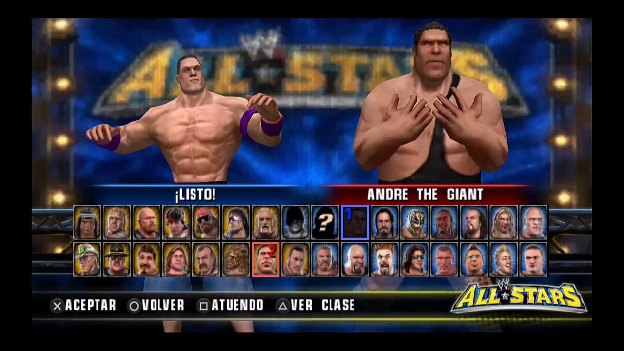 download wwe all stars psp iso rar