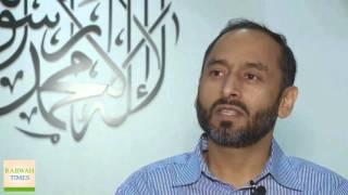 4WWLTV: Ahmadiyya Muslims say Brussels terror attacks unfairly cast a shadow on their religion