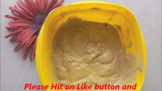 Multani Mitti for Hair Growth, Benefits, Hair Straightening, Oily Hair, Dry Hair, Dandruff in Hindi