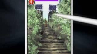 Ninja Gaiden Dragon Sword   Trailer TGS 2007   DS