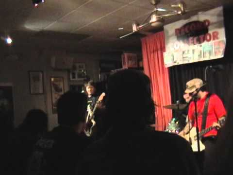 Agent Orange - Live at the Record Collector 2010- Bordentown