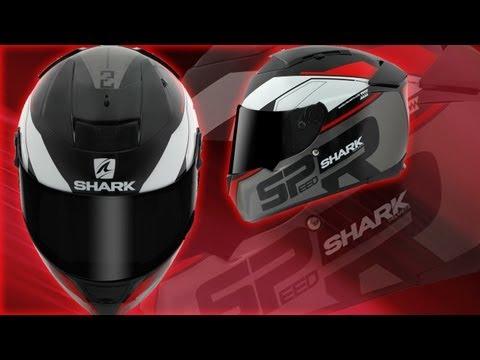 Shark Helme 2012 Eicma 2011 - Speed-R