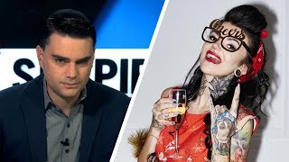 Shapiro Wrecks Leftist's Insane Christmas Stance