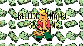 The Billionaire Gang - WHATS MONEY PAPER ONLY ACOUSTIC