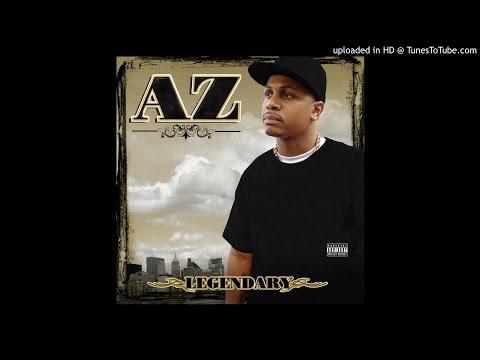 AZ - Money Makes The World Go Round