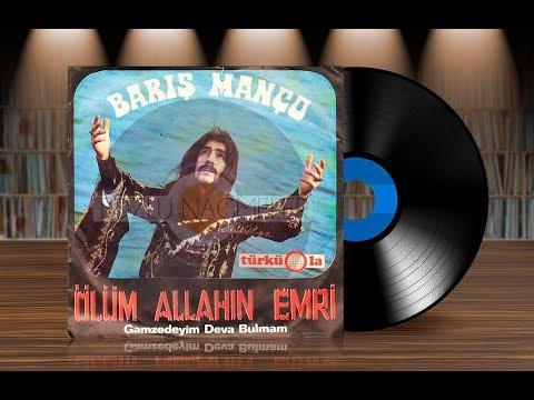 Barış Manço - Gamzedeyim Deva Bulmam (Orijinal Plak Kayıt) 45lik