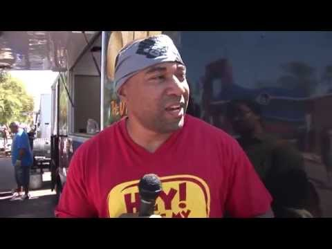 6th Annual AZ Great American BBQ And Beer Festival 2015 Ep. 5
