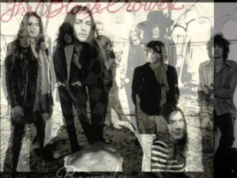 The Black Crowes Honky tonk Women
