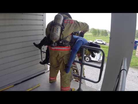 Fishers/Carmel Fire Academy Graduation 2014