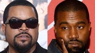 Ice Cube x BIG3 x Yeezy Collaboration 👀