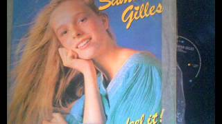 Samantha Gilles let me feel it (dejame sentir)1985